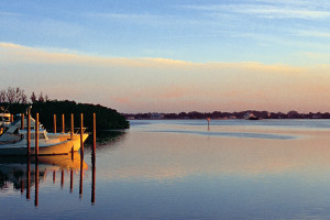 Serenity in Charlotte Harbor & the Gulf Islands