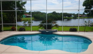 Shalimar 3Bed/2Bath Located at Port Charlotte