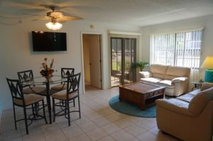 Serenity Oaks Condo 2Bed/2Bath located in Port Charlotte