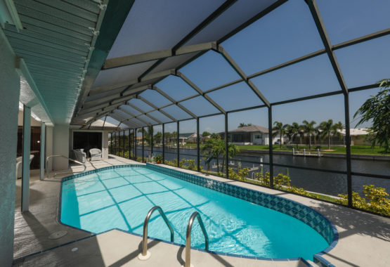 Vacation Rental in Charlotte Harbor Fl